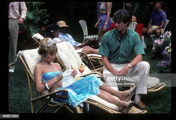 "Random Choices / My Mother, the Swinger"" - Airdate: December 3, 1983. ANNA BJORN;JAMES READ"