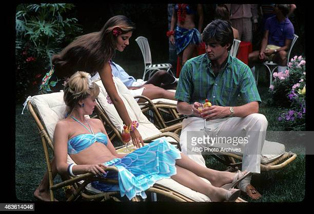ISLAND Random Choices / My Mother the Swinger Airdate December 3 1983 L
