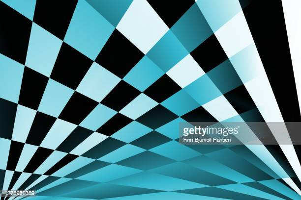 random design shapes abstract background - finn bjurvoll stock pictures, royalty-free photos & images