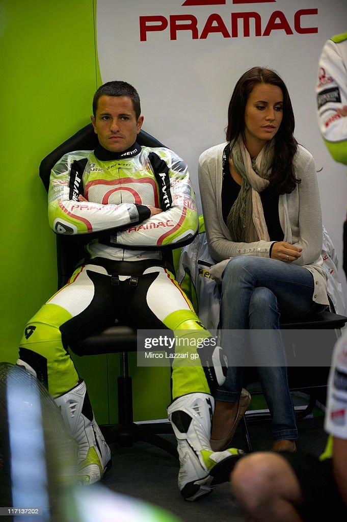 MotoGP of Netherlands - Free Practice