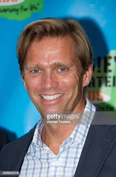 Randy Florke attends the 11th Annual Rosie's Theater Kids Benefit Gala at the New York Marriott Marquis on September 22 2014 in New York City