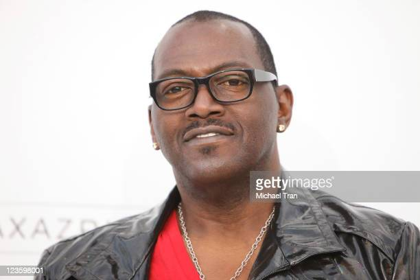 Randy Jackson arrives at the 2011 Billboard Music Awards held at MGM Grand Garden Arena on May 22, 2011 in Las Vegas, Nevada.