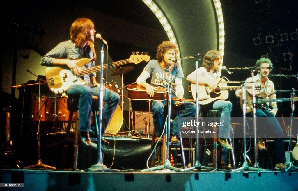 The Eagles At PopGala : News Photo