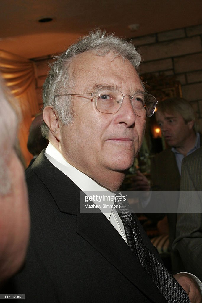 Randy Newman during Society of Composers and Lyricists Annual Champagne Reception at Private Residence in Beverly Hills, California, United States.