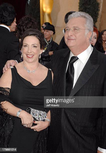 Randy Newman nominee Best Music for Our Town from Cars and wife Gretchen Preece