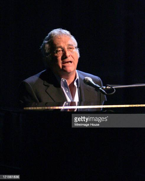 Randy Newman performs Louisiana 1927 on Shelter from the Storm A Concert for the Gulf Coast the live commercialfree onehour primetime simulcast...