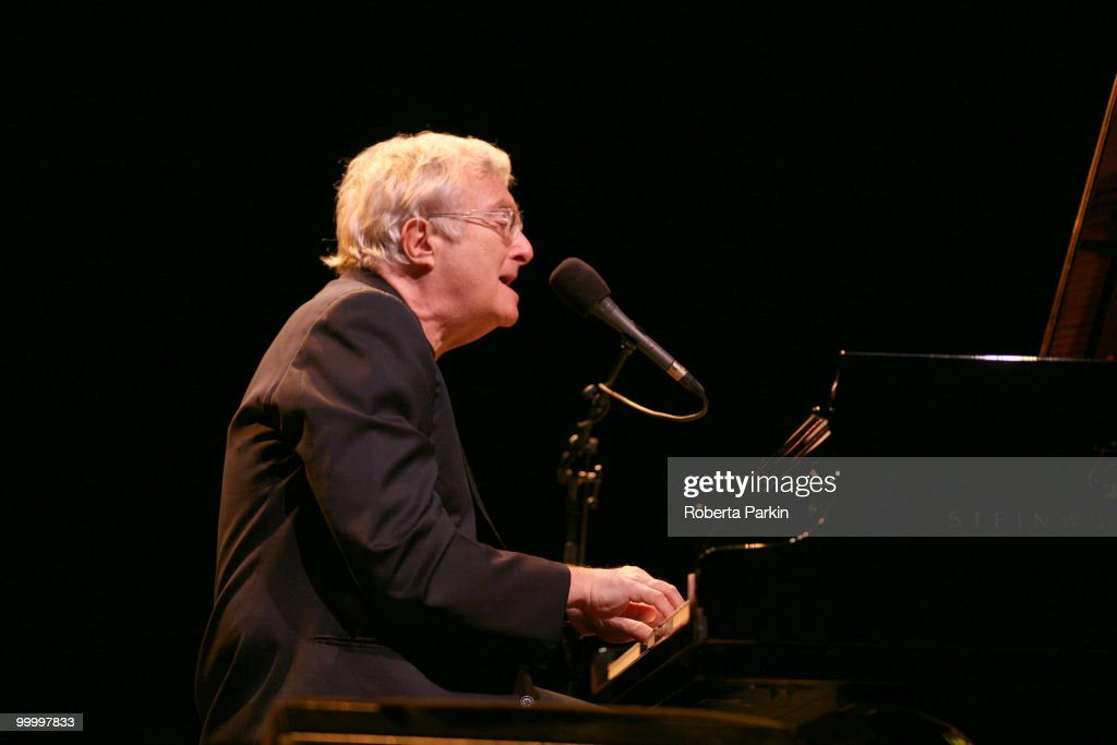 Randy Newman Performs At Royal Festival Hall In London