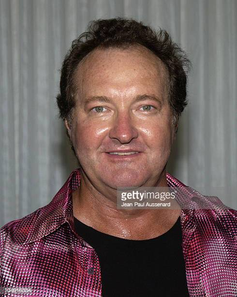 Randy Quaid during 2002 Fox Summer TCA Party at Sky Bar at The Mondrian Hotel in West Hollywood California United States