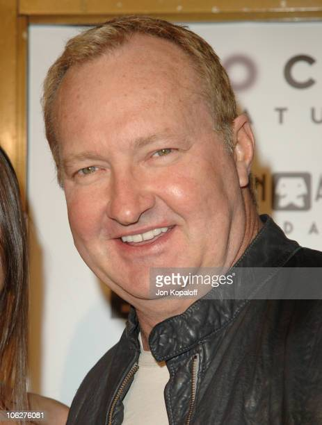 Randy Quaid during Focus Features' Brokeback Mountain Los Angeles Premiere Arrivals at Mann National Theatre in Westwood California United States