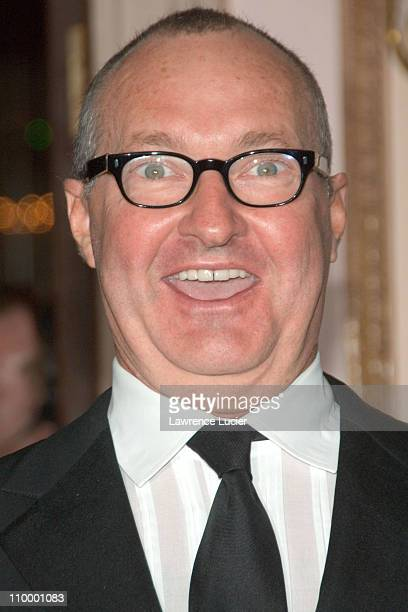 Randy Quaid during Museum of the Moving Image Salutes Will Smith at Waldorf Astoria in New York City New York United States