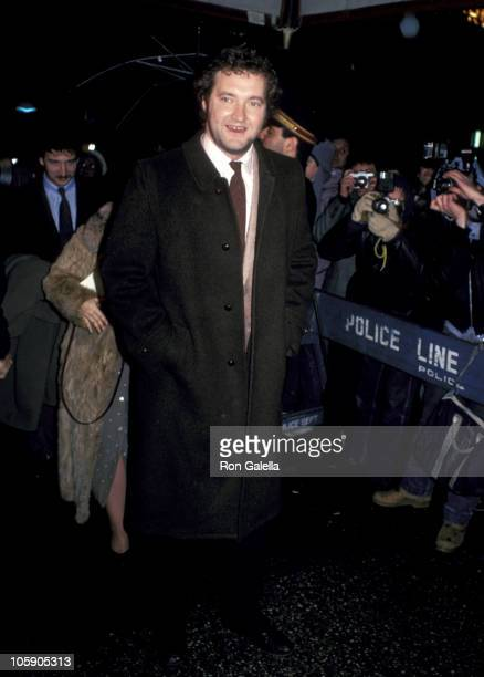 Randy Quaid during Randy Quaid Sighted in New York City 1984 at New York City in New York City New York United States
