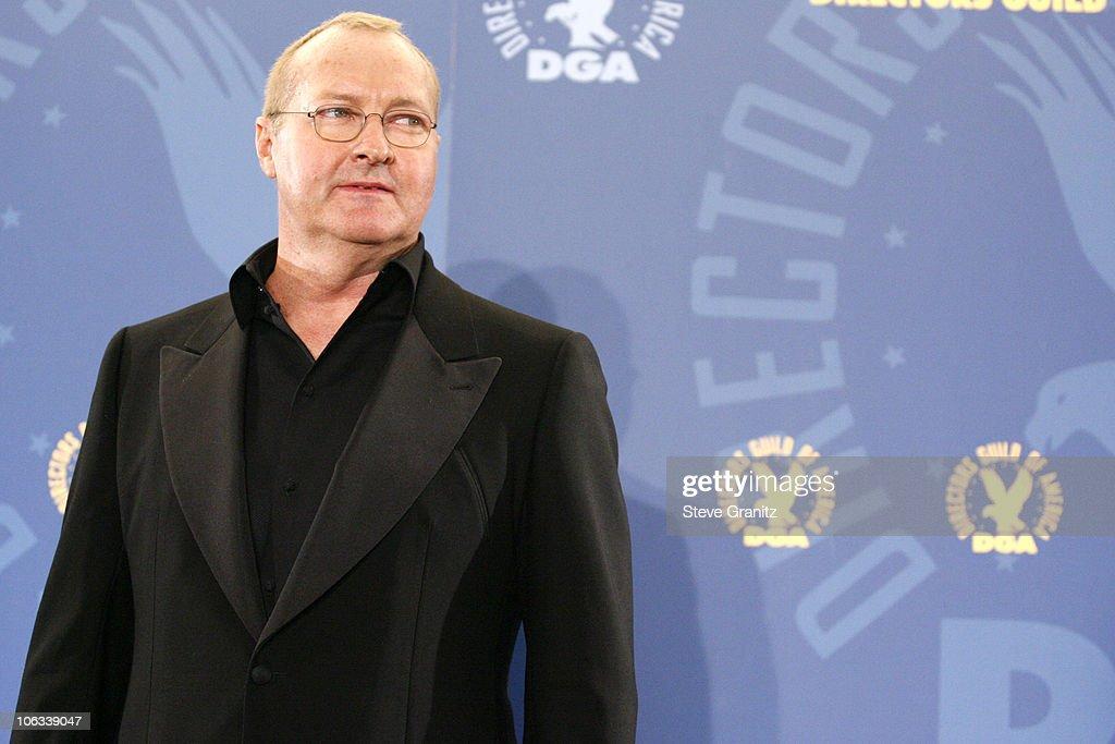 58th Annual Directors Guild of America Awards - Press Room : News Photo