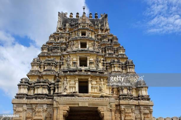 Ranganathaswamy temple, Srirangapatna, Mysore, Karnataka, India