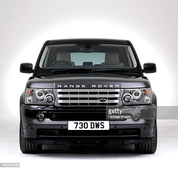 Land Rover Car Wallpaper: 60 Top Range Rover Pictures, Photos, & Images