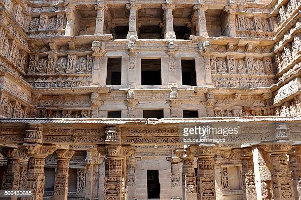 60 Top Rani Ki Vav Pictures, Photos and Images - Getty Images