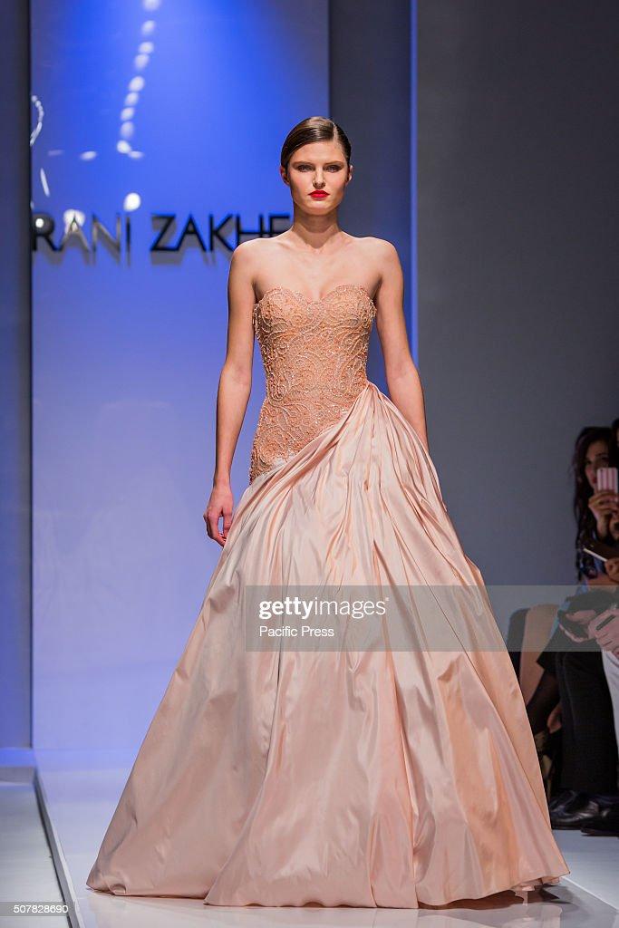 Alta moda fashion week 25