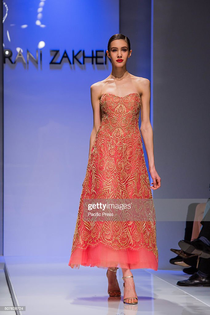 Alta moda fashion week 13