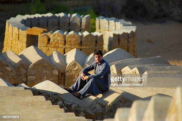 Ranikot Fort is a historical fort in Sindh province of Pakistan. Ranikot Fort is also known as The Great Wall of Sindh and is believed to be the...