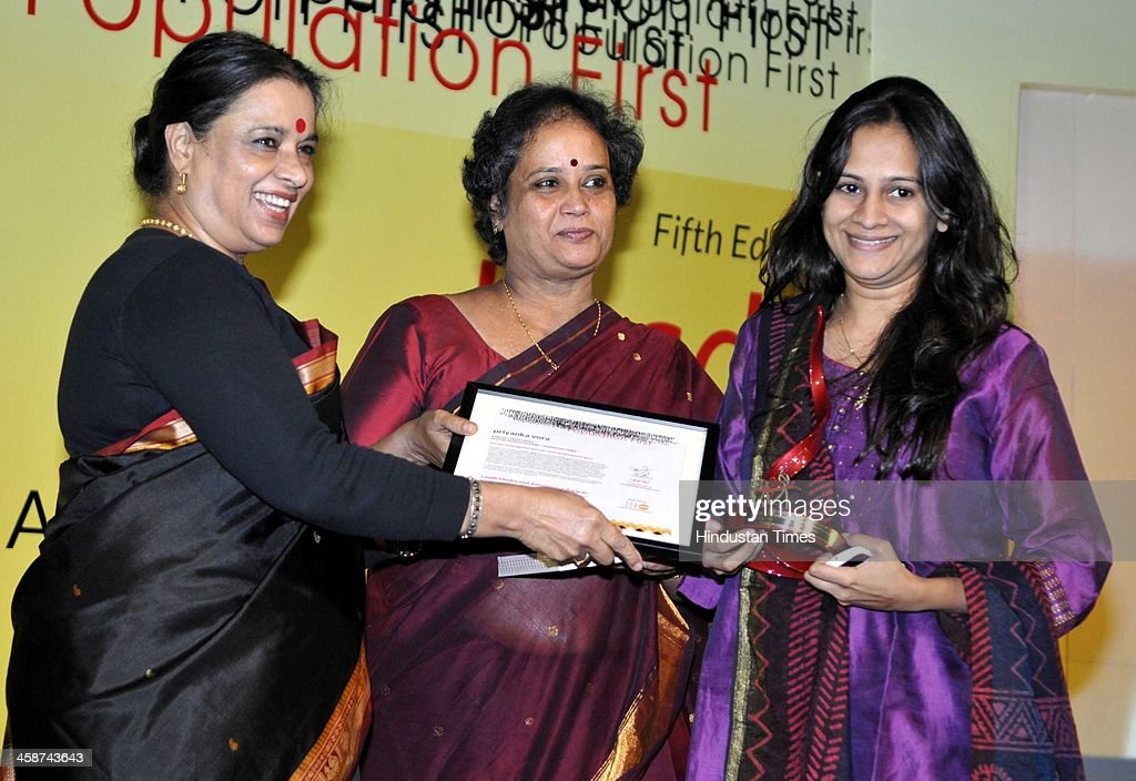 Laadli Media & Advertising Awards 2013 : News Photo