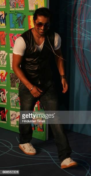 Rannvijay Launch of Spanking News MTV