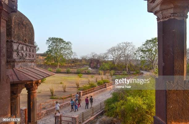 Ranthambore fort/UNESCO World Heritage Site/Rajasthan