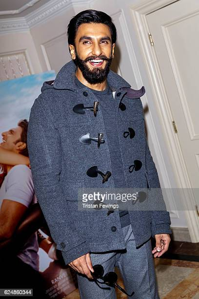 Ranveer Singh Pictures And Photos