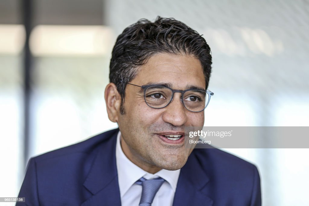 Raoul Bajaj, chief executive officer of Trafigura India