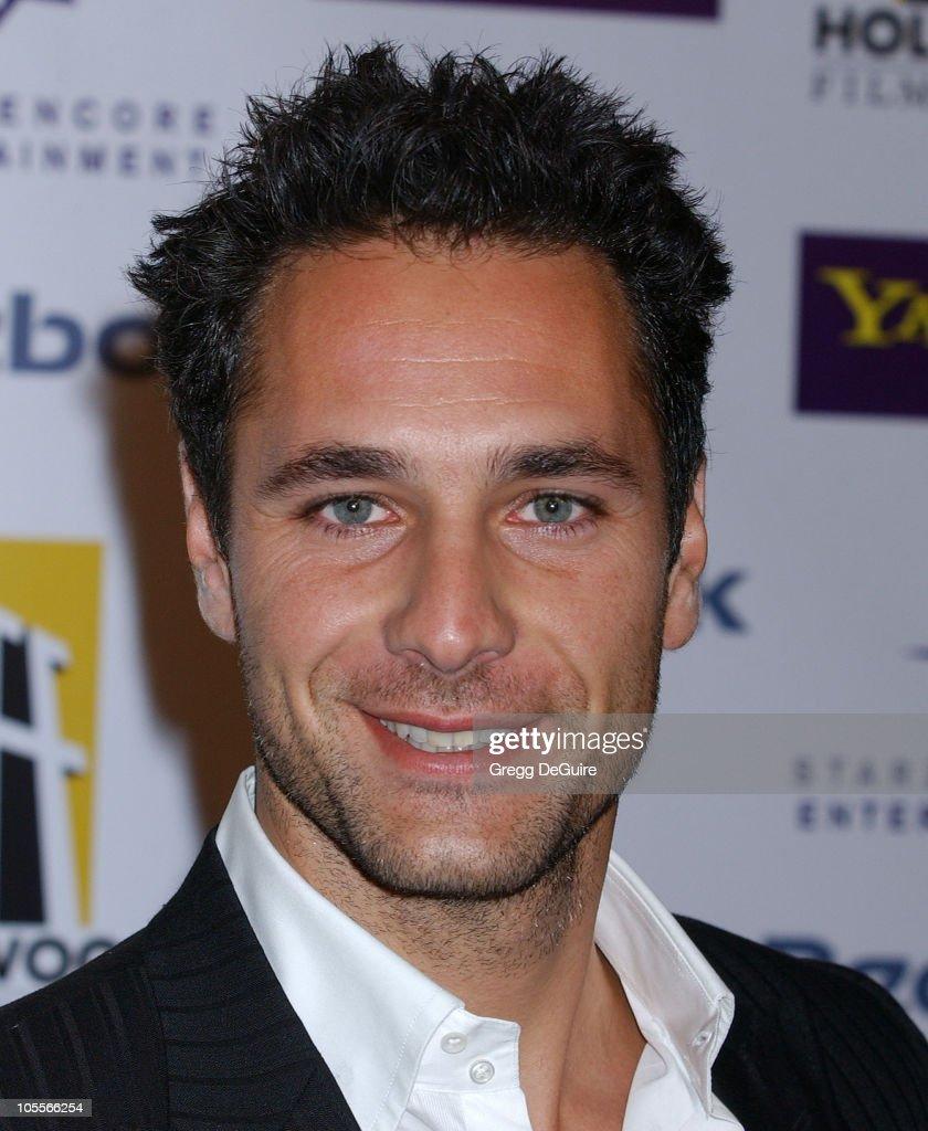 The 8th Annual Hollywood Film Festival Hollywood Awards Gala - Arrivals