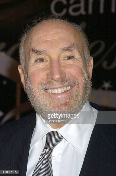 Raoul Felder during American Women in Radio Television 30th Annual Gracie Allen Awards at New York Marriot Marquis Hotel in New York City New York...