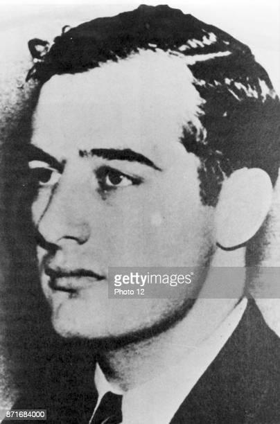 Raoul Gustaf Wallenberg Swedish architect businessman diplomat and humanitarian