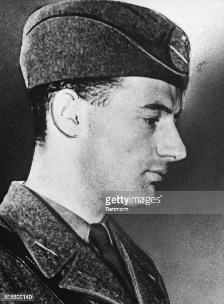 Raoul Wallenberg secretary to the Swedish legation in Budapest during World War II was taken as a prisoner by the Russians in 1945 Soviet authorities...