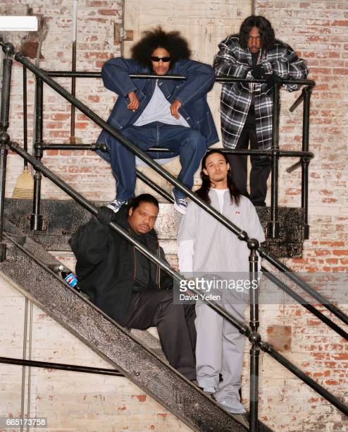 Layzie Bone Krayzie Bone Bizzy Bone and Wish Bone