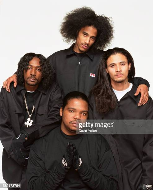 Layzie Bone Bizzy Bone Wish Bone and Krayzie Bone