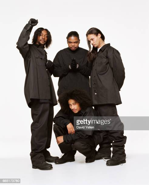 Krayzie Bone Wish Bone Bizzy Bone and Layzie Bone