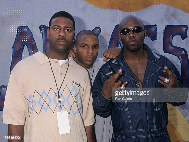 60 Top Naughty By Nature Band Pictures, Photos, & Images