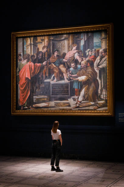 GBR: V&A Reopens With Three Major Exhibitions, New Displays, And The Transformed Raphael Court