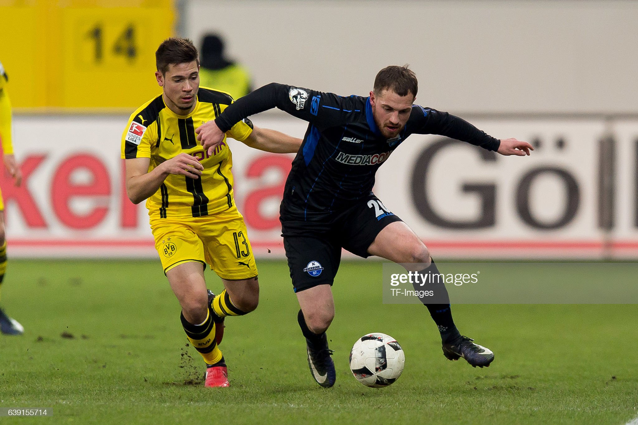 Paderborn v Dortmund Preview, prediction and odds