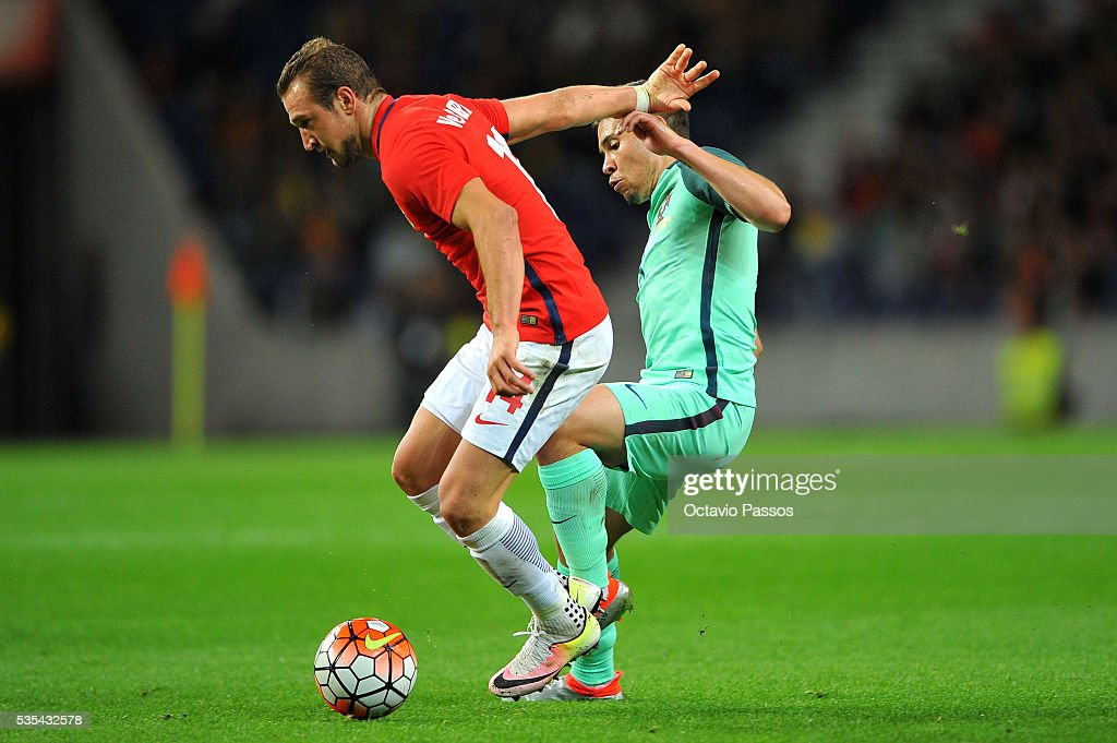 Portugal v Norway - International Friendly : News Photo