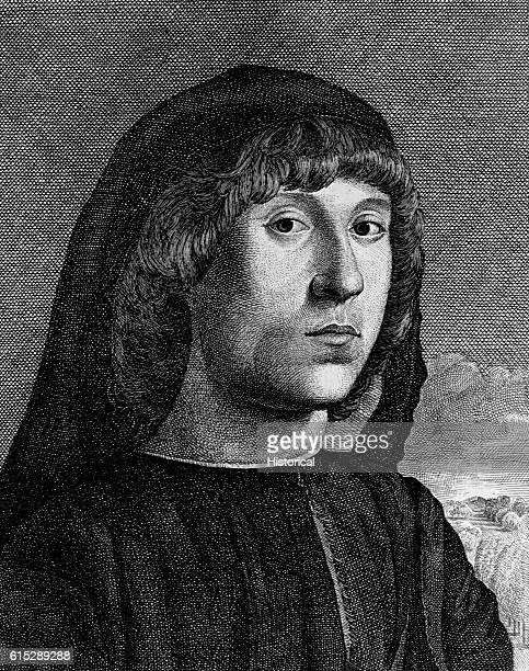 Raphael Italian painter of the High Renaissance
