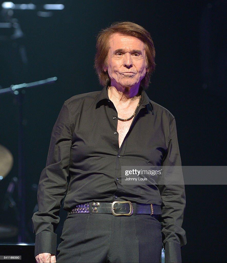 Raphael In Concert : Nachrichtenfoto