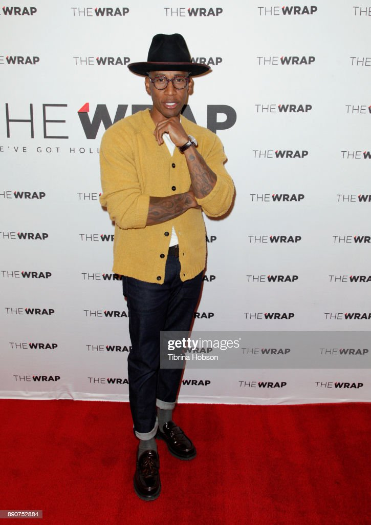 TheWrap Presents A Special Evening With 2018 Oscar Song Contenders - Arrivals
