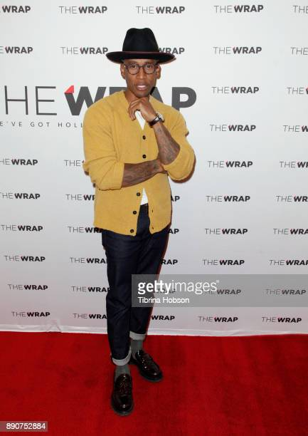 Raphael Saadiq attends TheWrap's 'Special Evening With 2018 Oscar Song Contenders' at AMC Century City 15 theater on December 11 2017 in Century City...