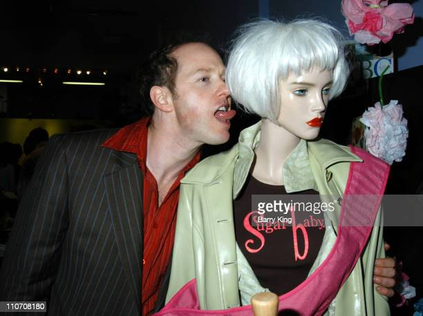 Raphael Sbarge during Sugar Baby Kid's Boutique Store Opening at Sugar Baby in Los Angeles California United States