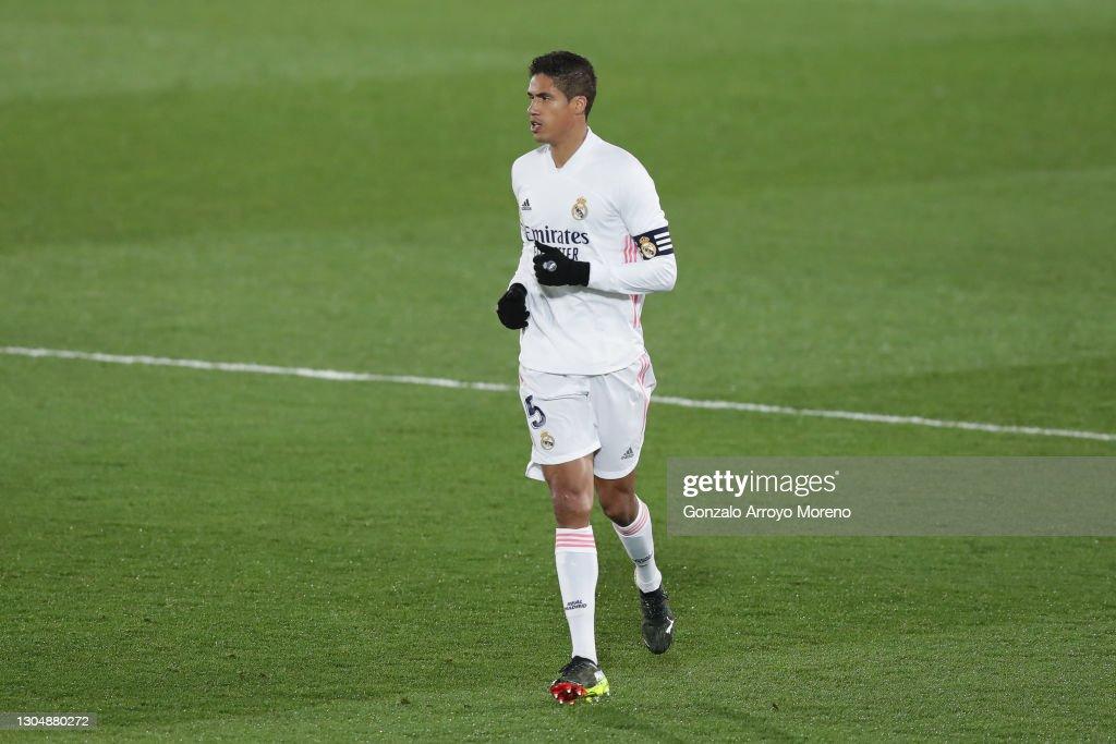 Real Madrid v Real Sociedad - La Liga Santander : News Photo