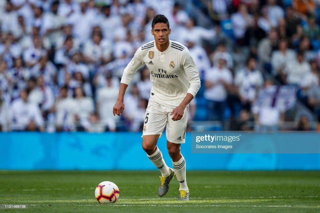 Real Madrid v Celta de Vigo - La Liga Santander : News Photo