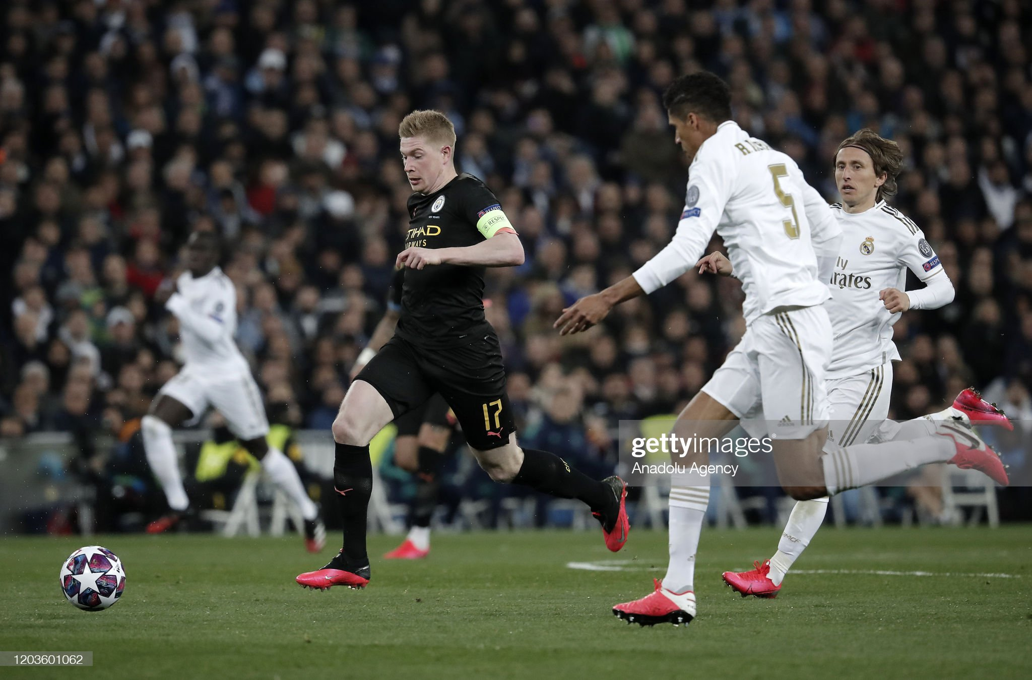 Manchester City vs Real Madrid Preview, prediction and odds