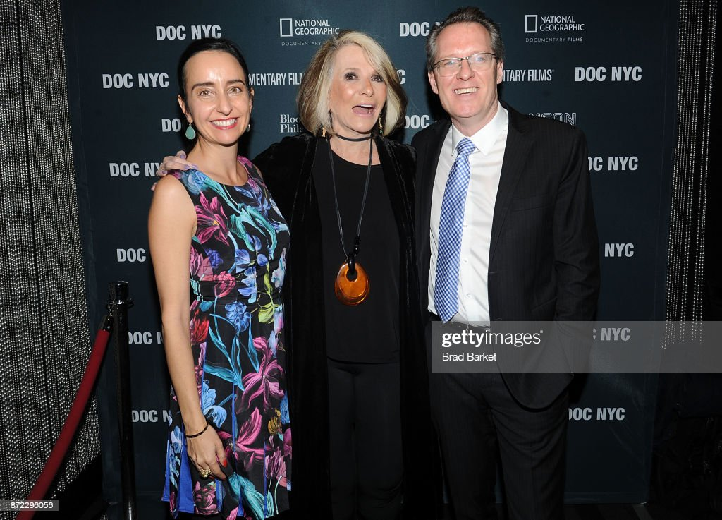 4th Annual DOC NYC Visionaries Tribute Luncheon