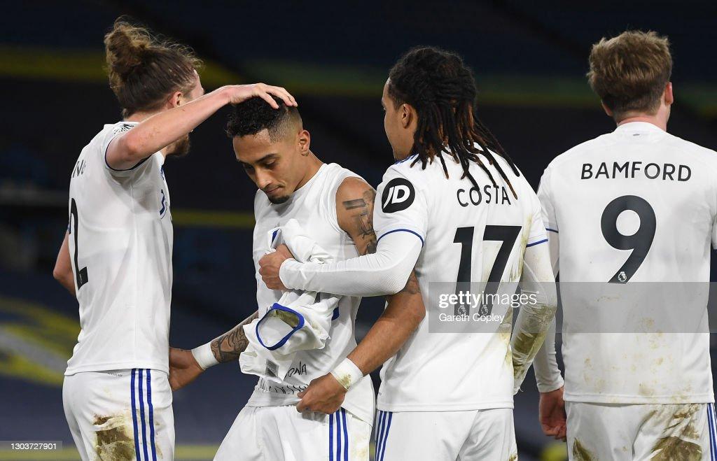 Leeds United v Southampton - Premier League : News Photo