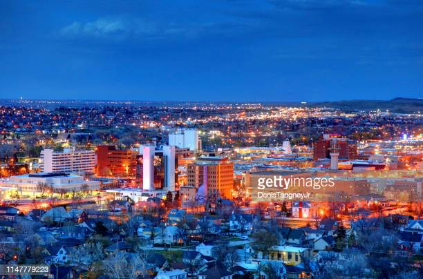 rapid city, south dakota - black hills stock pictures, royalty-free photos & images