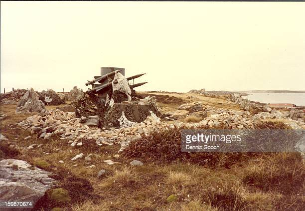 CONTENT] Rapier Site on Wireless Ridge November 1983
